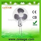 Hot sale high speed cheap 16'' wall fan