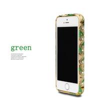 Premium quality bling metal bumper metal case for iphone 6 plus / ,metal case for iphone 6+