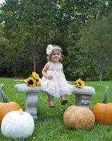 Europe Style Light ivory Toddler Flower Girl Dresses Latest Children Birthday Dress Designs