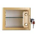caixa de segurança caixa de depósito cofre pequeno