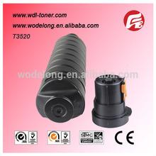 for e-studio 350/450/352/452 copier, compatible copier toner T-3520