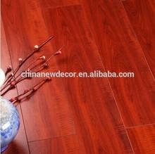 11mm Lock System Cheap Price pink Laminate Flooring