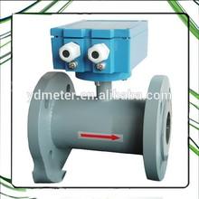 magnetic electric water flow meter