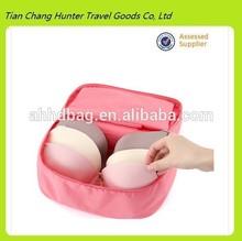 Factory price women's travel bra bag wholesale