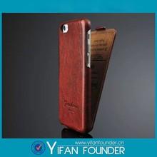 Unique design scratch resistance cheap PU leather cover for iphone 6 case