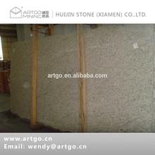 White rose granite slab,natural stone slab
