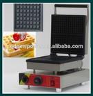 2014 High Quality rectangle waffle maker shapes,liege waffle,waffle iron