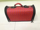 Hot Sale Portable Dog Carrier Bag foldable pet cage