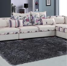easy drying soft black grey polyester nylon on carpet