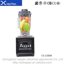 home appliance beauty fruit and 2014 Best Selling professional home use fruit juice blender cacaoDurable table blender food mixe