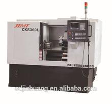 CKS360L SLAND BED CNC LATHE