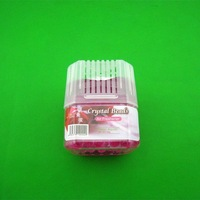 Hot selling scented gel beads for car air freshener