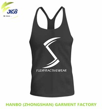 Custom Cotton Rhinestone Women Tank Tops In Bulk Blank Bodybuilding Vest Gym women Stringer Singlet Wholesale Tank Top Wholesal