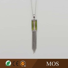 Special design jewelry pendant necklace