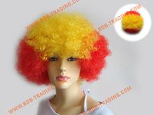 2015 Cheapest Fashion Cosplay wig,Human hair hair bulk virgin