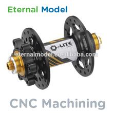 cnc drilling oem service
