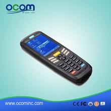 Handheld PDA Data Terminal Support RFID Barcode