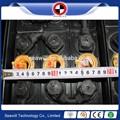 24 volts forklift da bateria 24v 3vbs225/24v 225ah vbs tipo bateria para empilhador elétrico