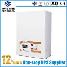 Wall-Hanging 10 Kva Servo Price Automatic Voltage Stabilizer