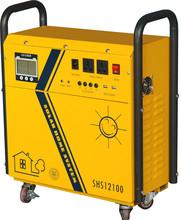 newest home use mini latest solar generator 1000w