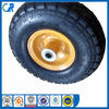 Rubber Wheels With Cheaper Price 250mm Wheel for Baby Toy Cart