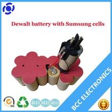 wholesale dewalt power tool battery 18v dewalt battery