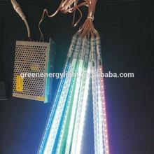 dc12v factory direct sale low voltage induction led christmas tube lights