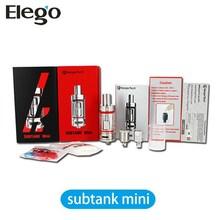 100% original Kanger SUBTANK MINI and Kanger subtank nano & Eleaf istick 50w