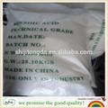 99% de ácido benzóico fórmula química//65-85-0
