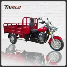 TAMCO T250ZH-FB red rider tricycle/recumbent trikes/reliant three wheelers