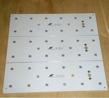 Customized OEM or ODM Cree chip high-power led street light aluminum pcb & PCBA assembly