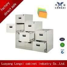 China cheap practical knock down steel office filing cabinet,metal box locker