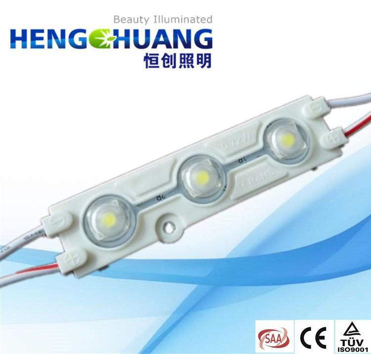High brightness smd plastic smd2835 injection led module perfectly designed for led illumination ...