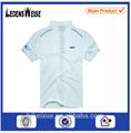 china 2015 de encargo del golf camisa de polo para los hombres