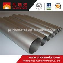 high qurity Grade 2 titanium tube price