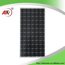 Hot china products wholesale 300w monocrystalline solar panel