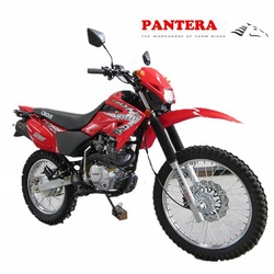 PT250GY-7 Chinese High Speed 200cc Off Road Motorcycles For Sale