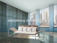 2015 Modern Modular Simple Design Fashion 4 Seater Sofas