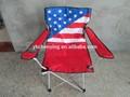 papelão cadeira dobrável cadeira dobrável para estudantes de novo estilo para o acampamento 2015