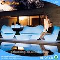 L-s68 redonda sofá chaise