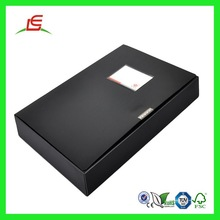 Q689 China Supplief Custom Recycled Foldable A4 Size Paper box