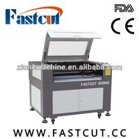 2015 China Best Service 110V/220V gold and silver laser engraving machine