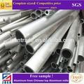 Composição de 7050 da liga de alumínio da letra de canaleta tubo de