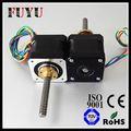 nema17 actuador eléctrico lineal fabricante precio
