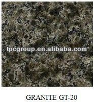 2015 factory supply kashmir cream granite