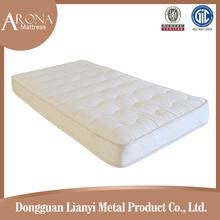 High quality bedroom sets memory foam mattress luxury mattress rolled up mattress