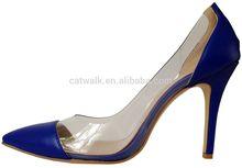 Sexy 2015 fashion lady high heel pumps autumn winter pumps sexy stiletto shoes women lady dress party wedding pumps
