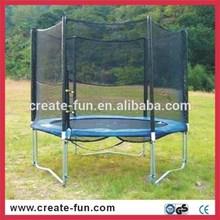 7 feet fitness equipment jumping bungee trampoline beds