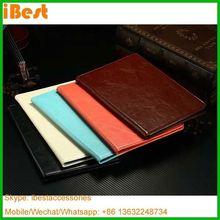 iBest Smart Case Cover Stand Tablet Designer Leather Cover for ipad 6,stand leather case for ipad 6