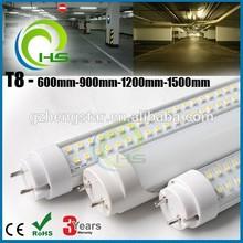 tube t8 light led g13 12w/16w/20w high lumen long life plsatic housing 0.6m/0.9m 180 degree ra80 ce rohs ,tube light led t8 20w